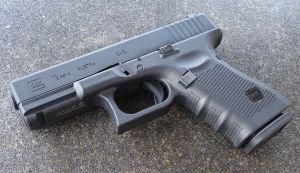 Glock 19 CO2