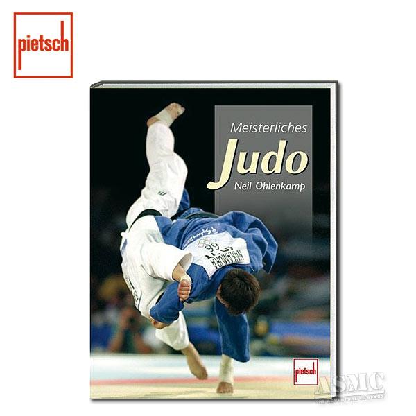 Buch Meisterliches Judo