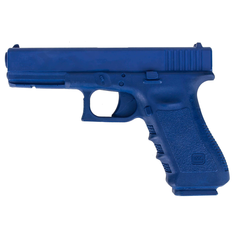 Blueguns Trainingspistole Glock 17