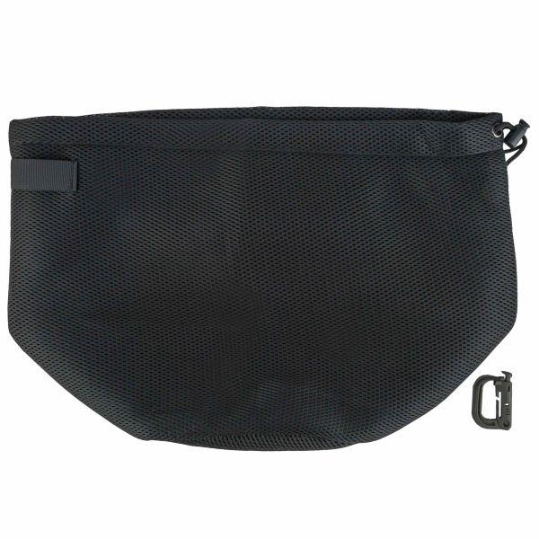 FMA Helm Tragetasche Mesh Storage Bag schwarz