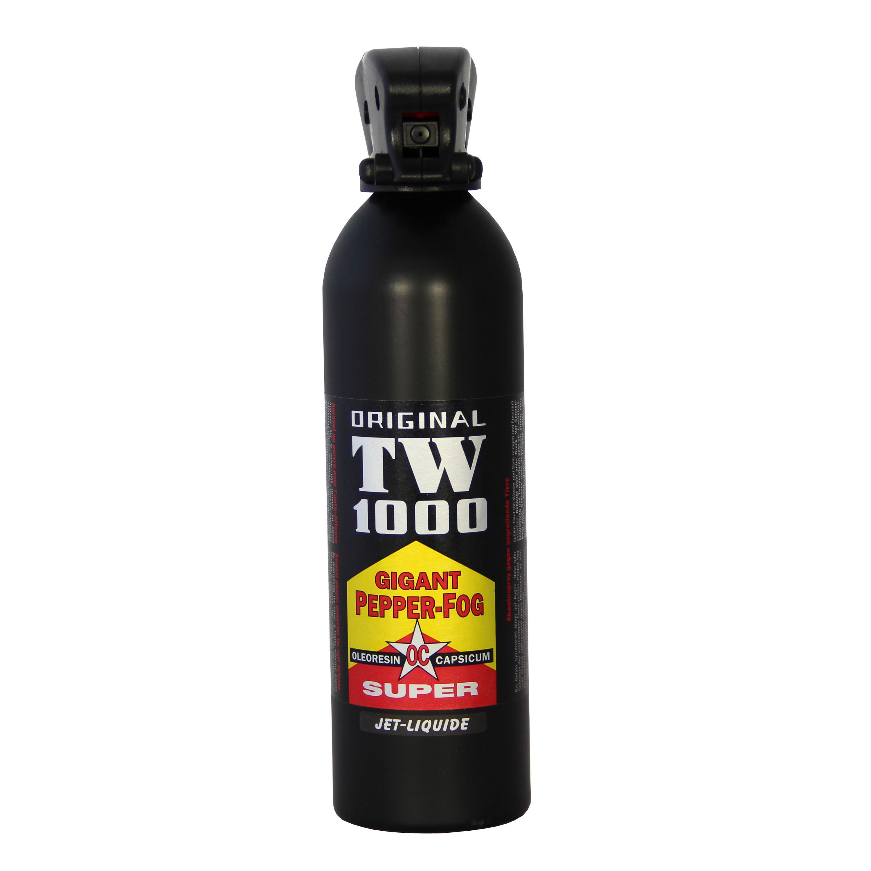 TW1000 Pfefferspray FS Super Punktstrahl 400 ml
