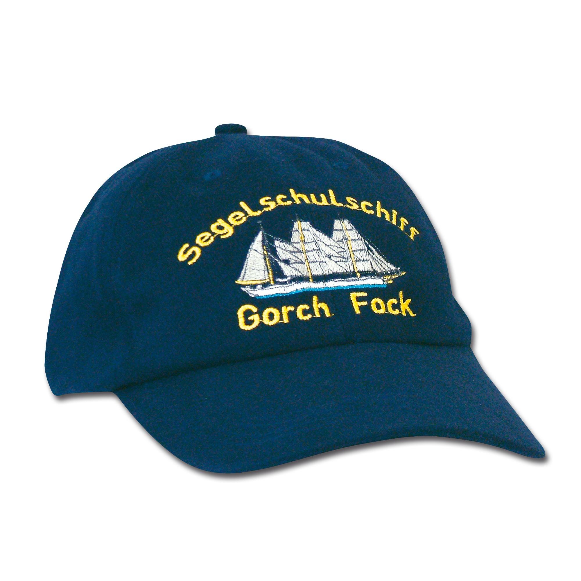 Baseball Cap Gorch Fock