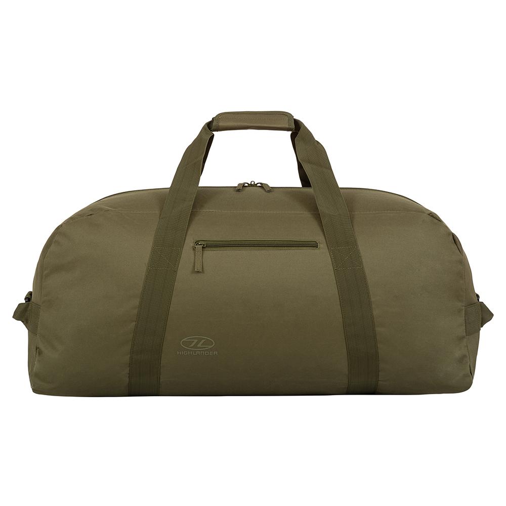 Highlander Tragetasche Cargo Bag 100L oliv