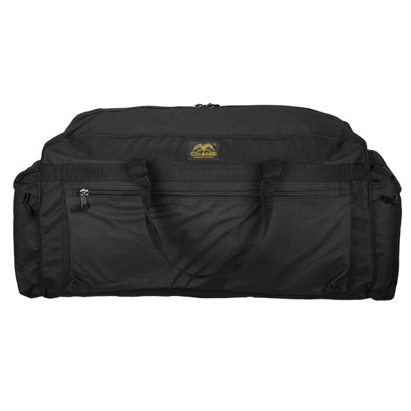 ESSL Reisetasche RT73 80 L schwarz
