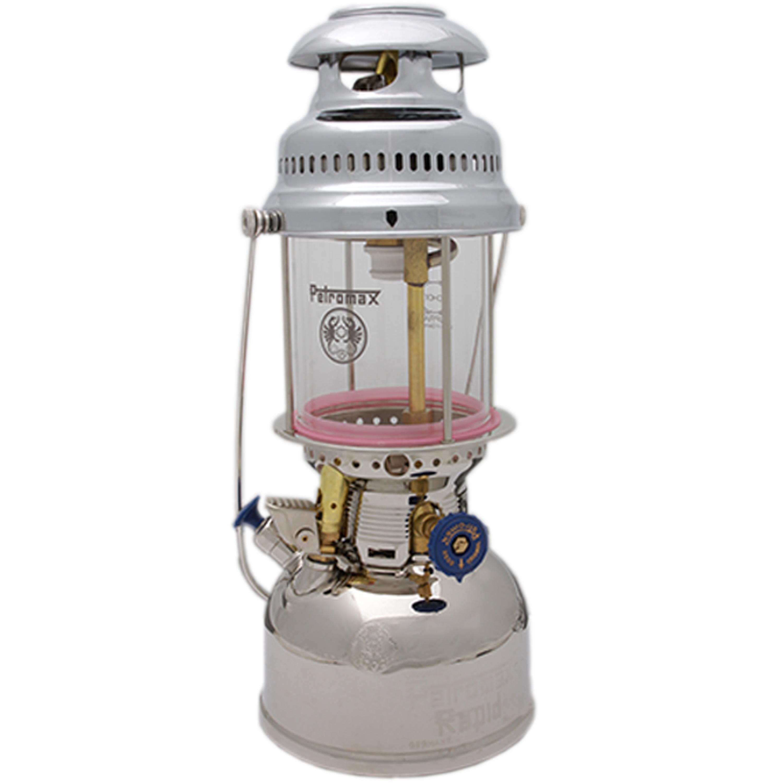 Petromax Petroleumlampe HK 500