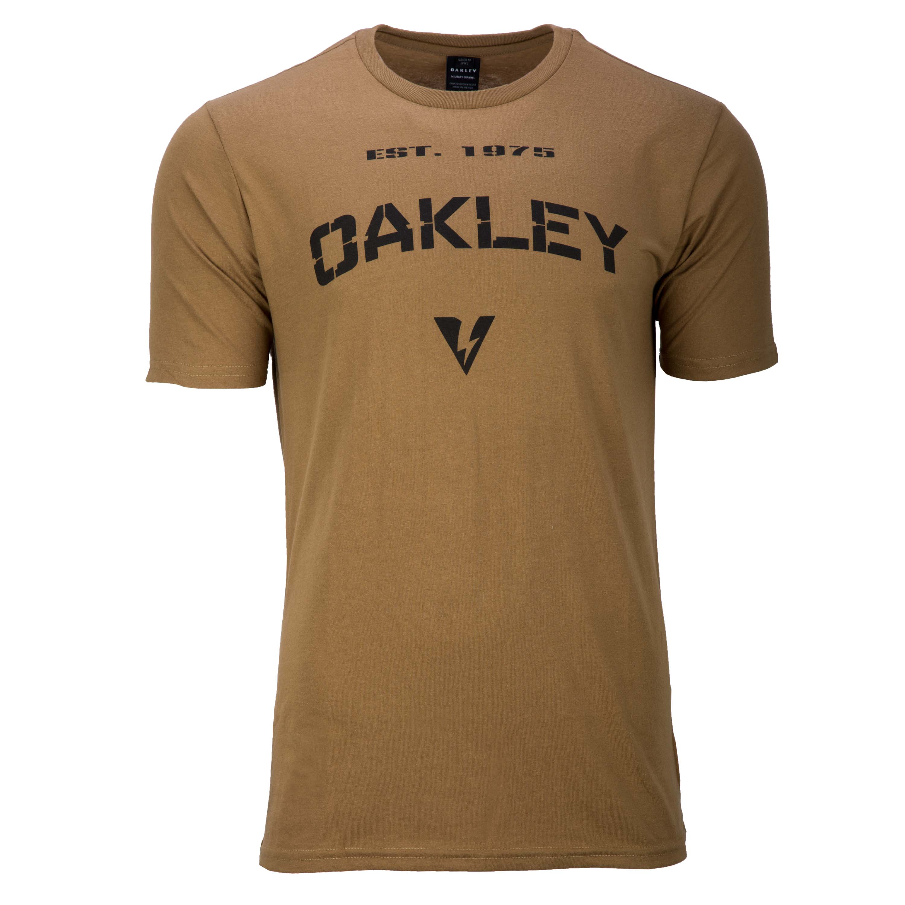 Oakley T-Shirt Indoc 2 coyote