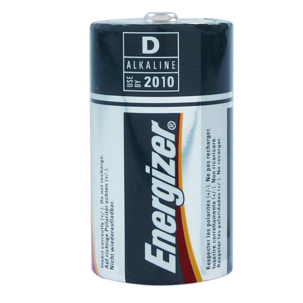 Batterie D