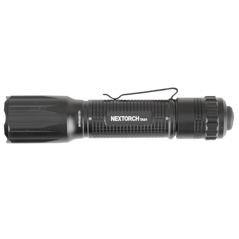Nextorch Taschenlampe TA01