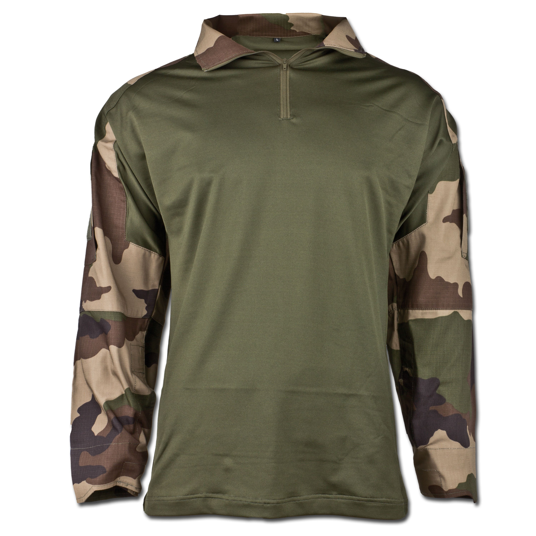 Combat Shirt Mil-Tec CCE