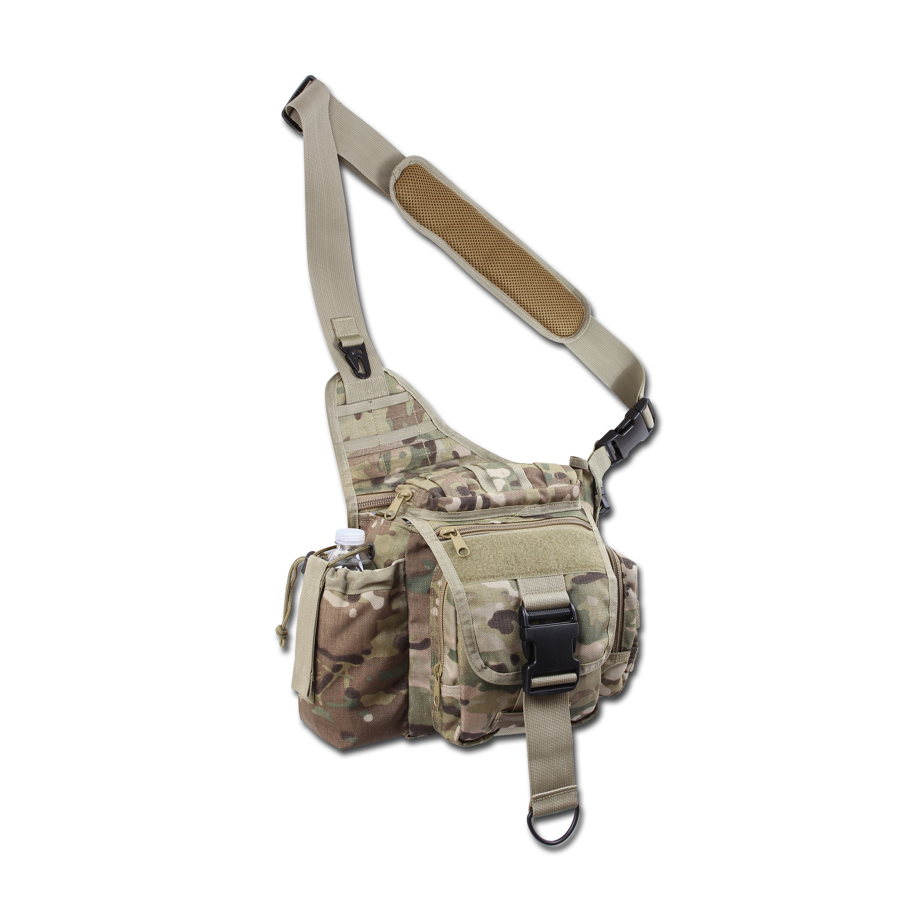 Tasche Rothco Advanced Tactical multicam