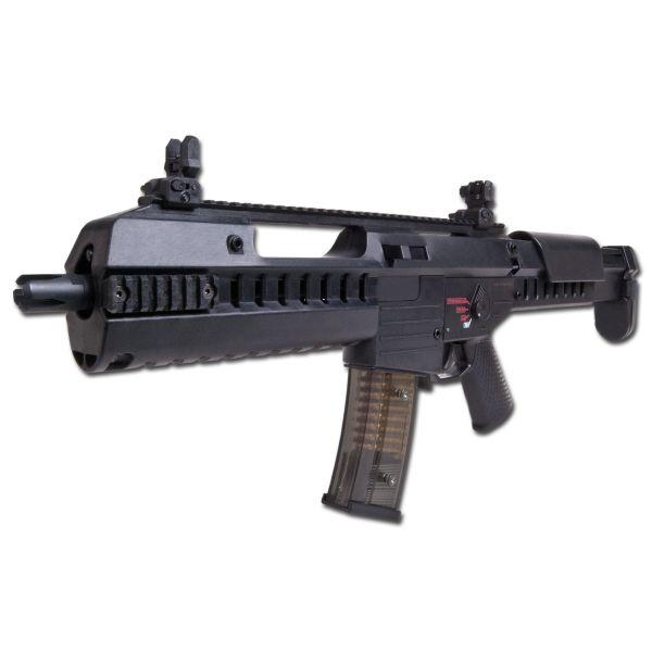 Gewehr Softair GSG G14 S-AEG schwarz
