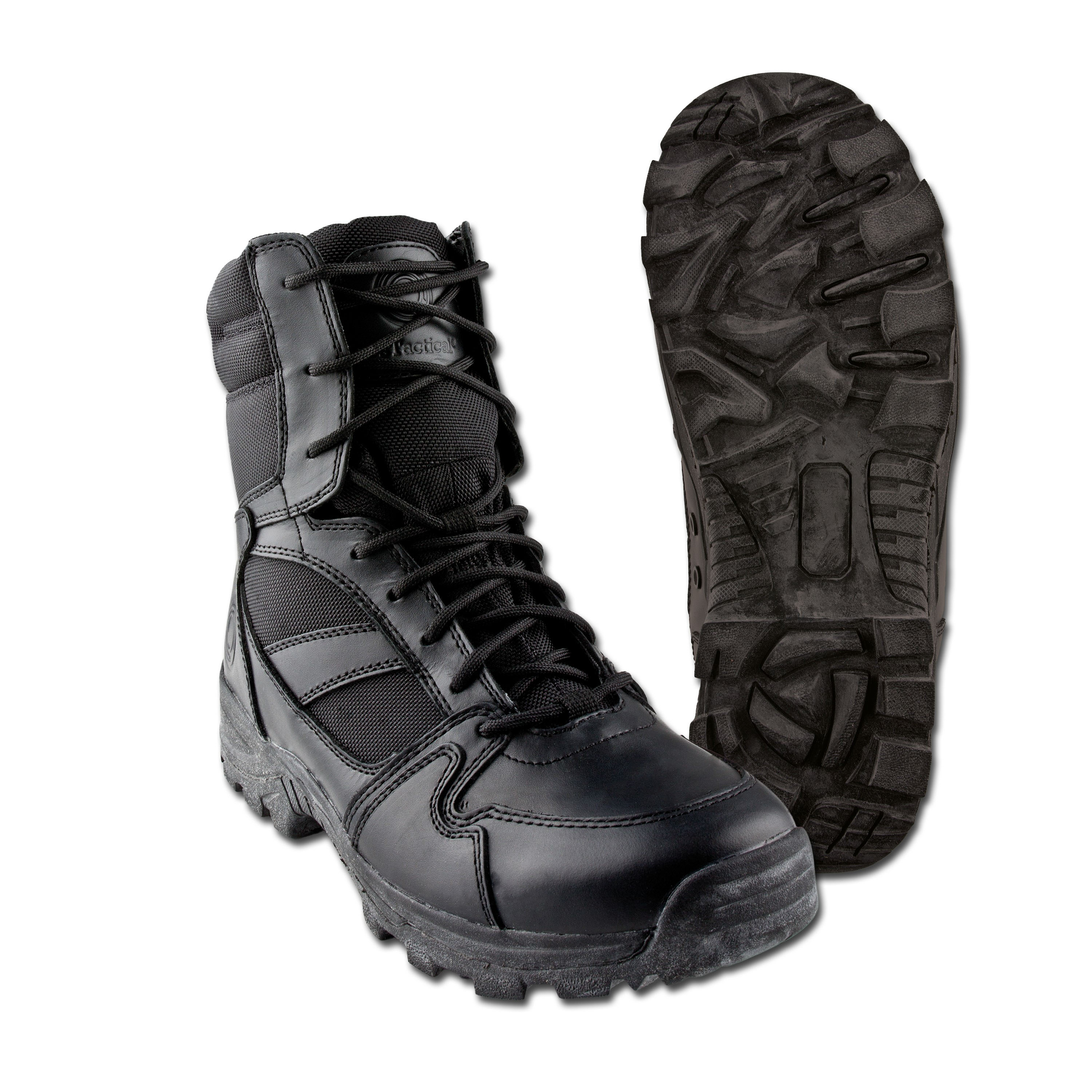 Stiefel OpsTactical Climate 6 Cordura
