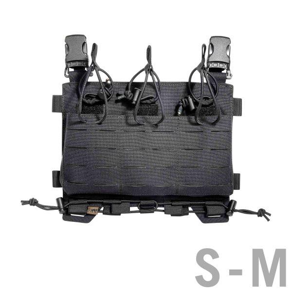 TT Tragesystem Carrier Mag Panel LC M4 schwarz