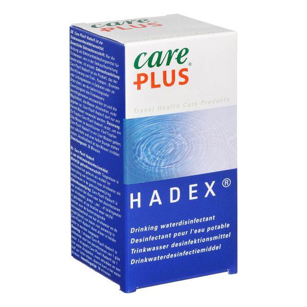 Care Plus Wasserentkeimung Hadex 30ml