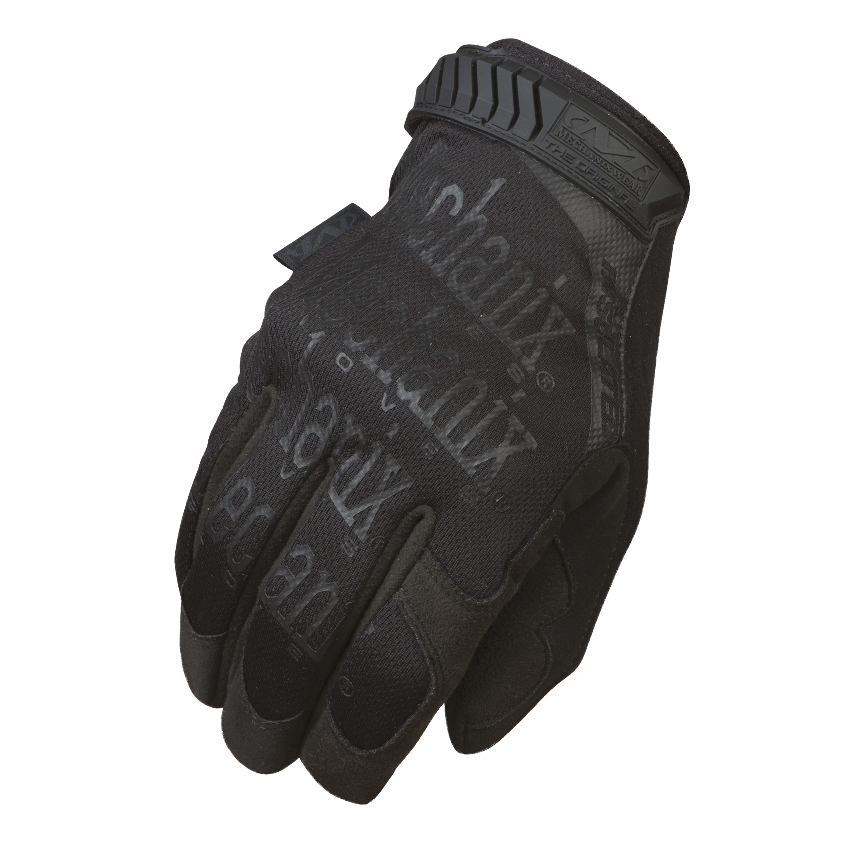 Handschuh Mechanix Wear The Original insulated