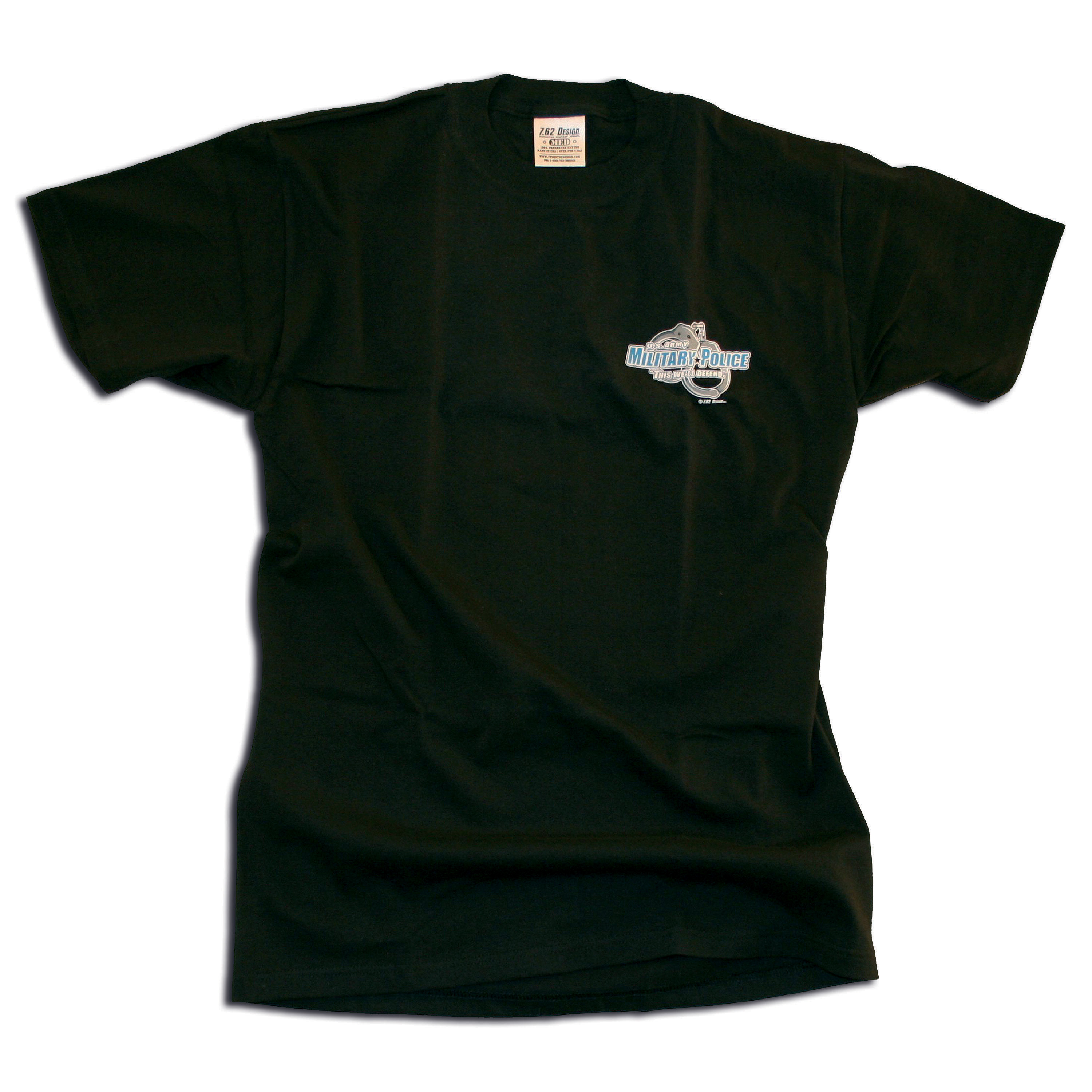 Titanen T-Shirt Military Police