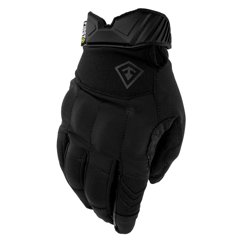 First Tactical Handschuhe Hard Knuckle schwarz