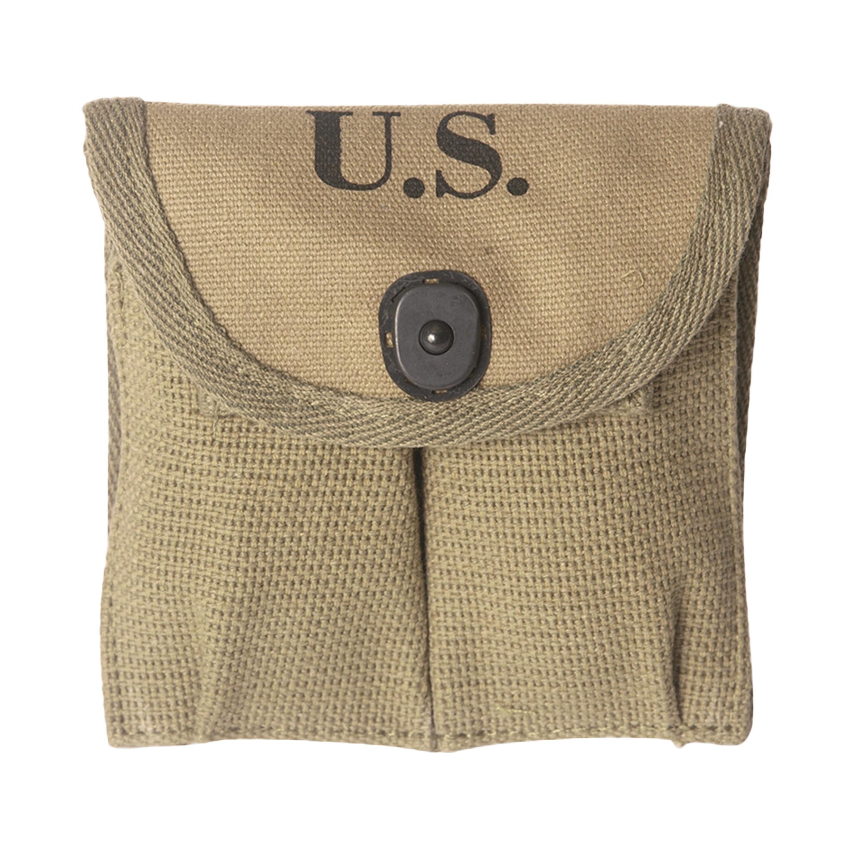 US Magazintasche 30M1 Carbine khaki Repro