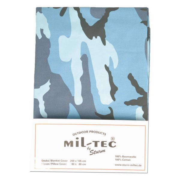 Bettwäsche skyblue Mil-Tec
