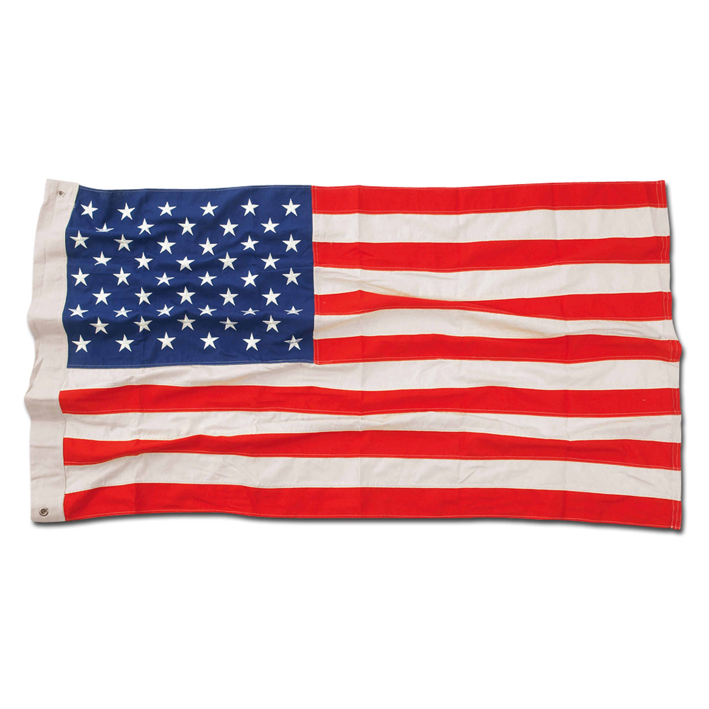 Flagge US Vintage 50 Stars