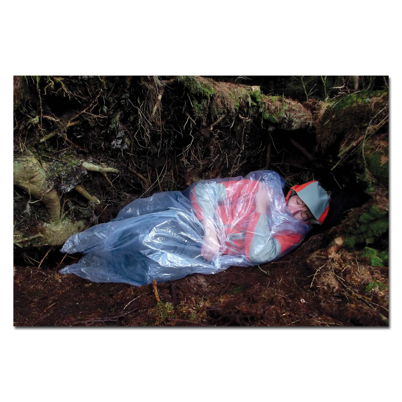 BCB Notfall-Schlafsack