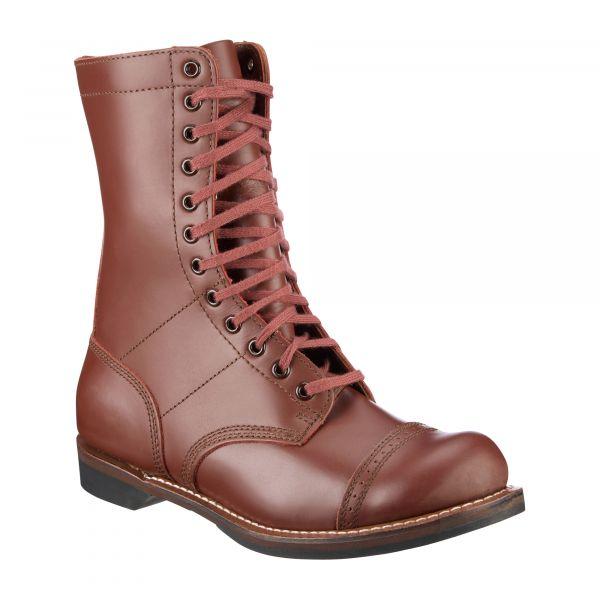US Para Boots braun Repro