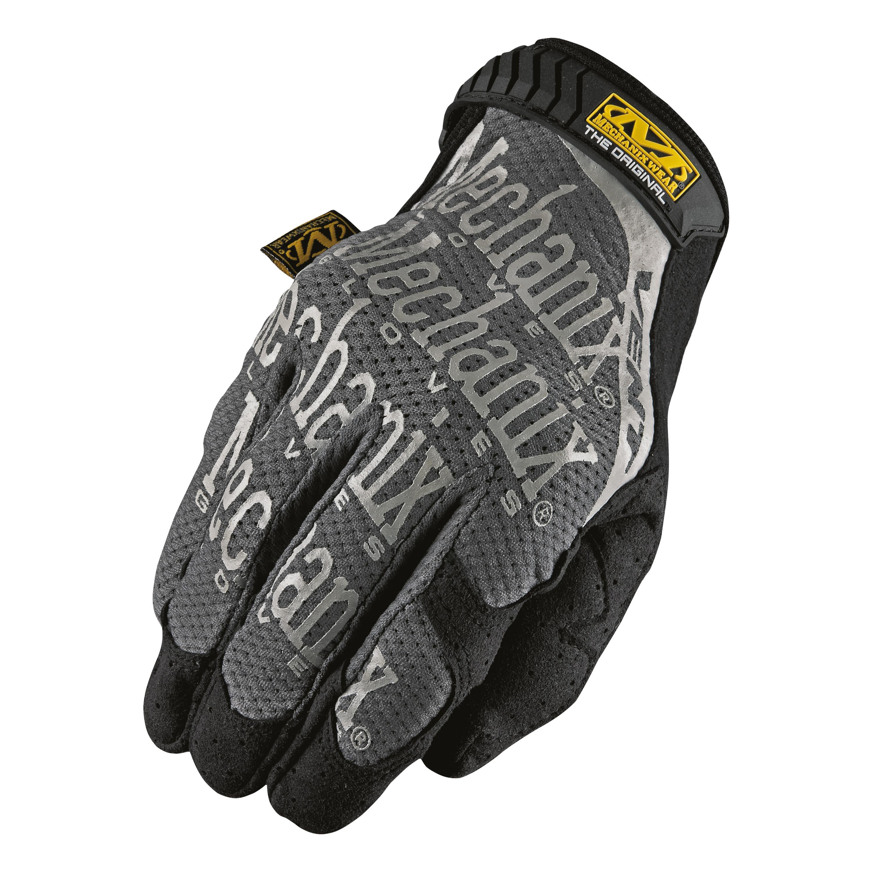 Handschuhe Mechanix Wear Original Vent grau