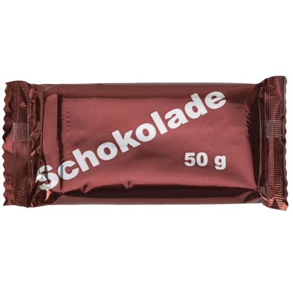 BW Schokolade 50 g