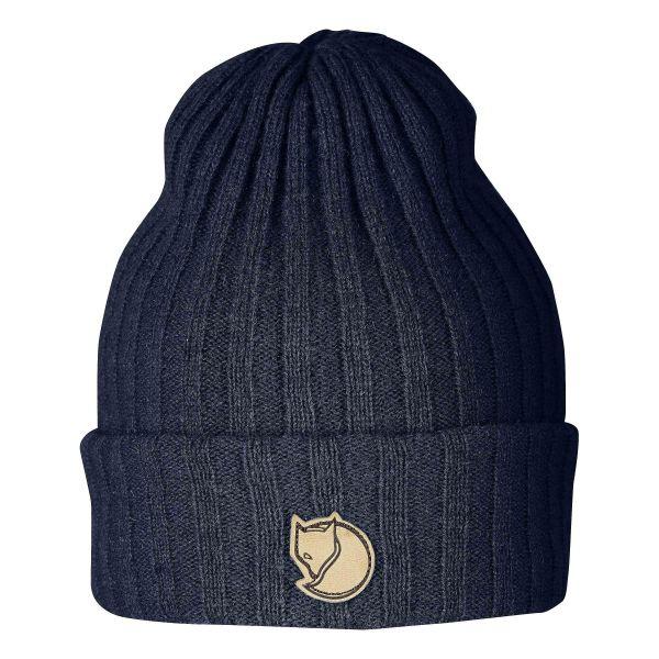 Fjällräven Byron Hat dunkelblau