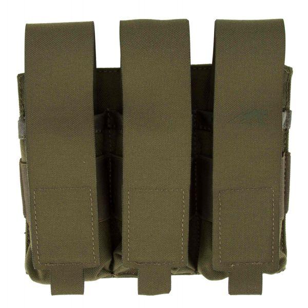TT Magazintasche 3 SGL Mag Pouch MP7 VL oliv