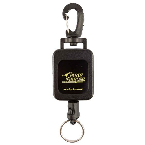 Gearkeeper Ausrüstungshalter RT4-0040 schwarz