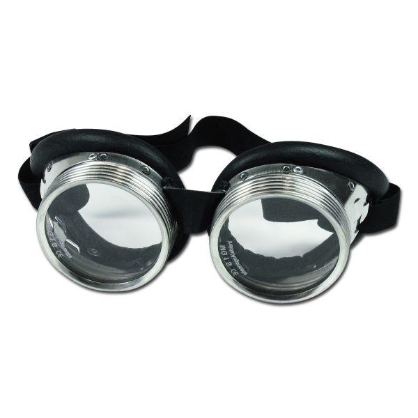 Retro Schraubringbrille Ring CP