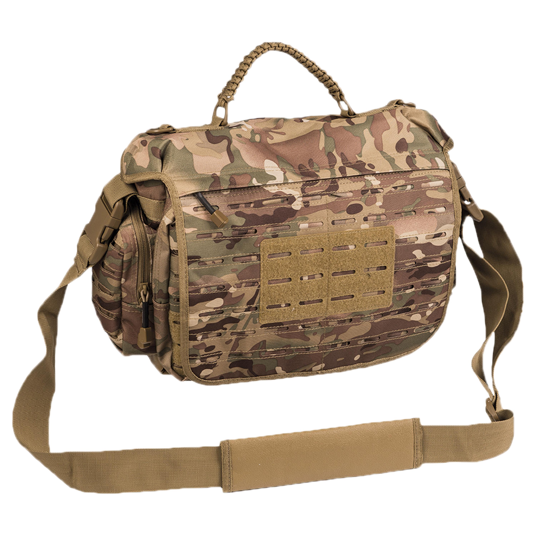 Tasche Tactical Paracord LG multitarn
