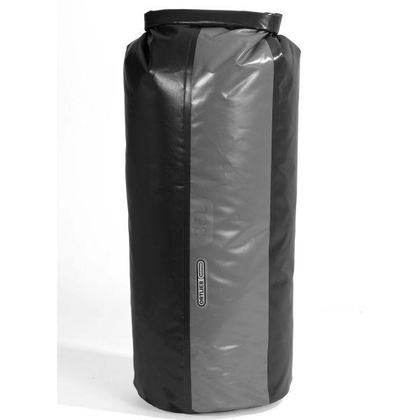 Ortlieb Packsack Dry-Bag PD350 35 Liter grau schwarz