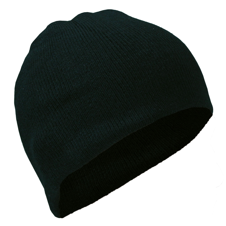 Beanie Cap schwarz