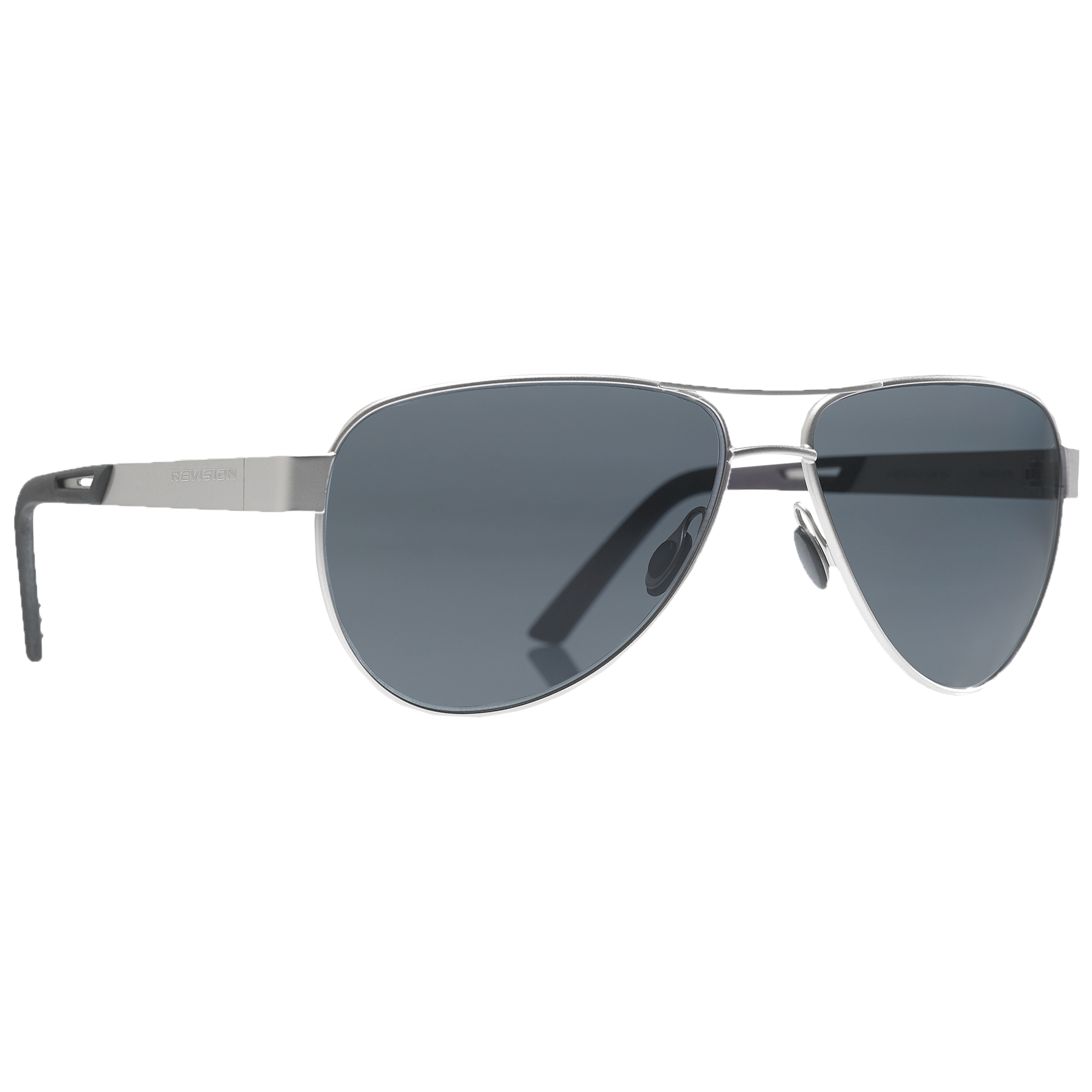 Revision Brille Alphawing Sport smoke