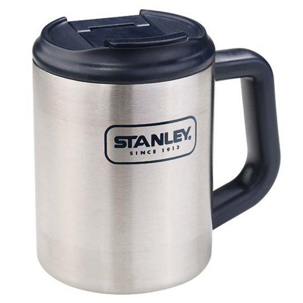 Stanley Tasse Adventure Camp Mug 0.473 L Edelstahl