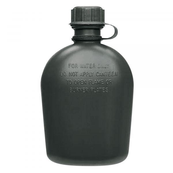 US Feldflasche 1 qt schwarz
