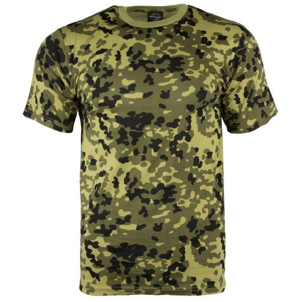 T-Shirt dänischtarn