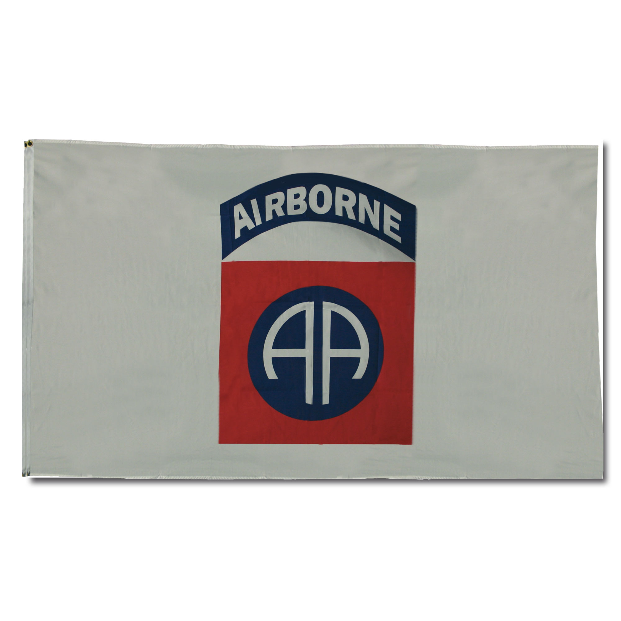 Flagge 82nd Airborne