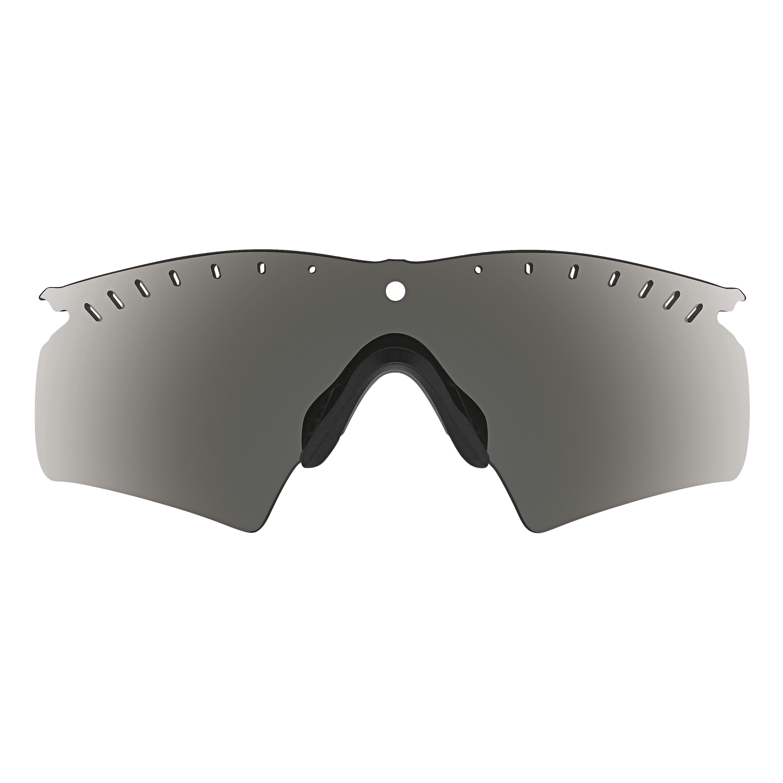 Oakley Ersatzlinse SI Ballistic M Frame 3.0 Hybrid Vented grey