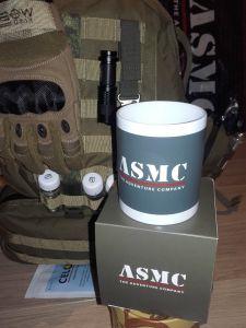 ASMC Tasse