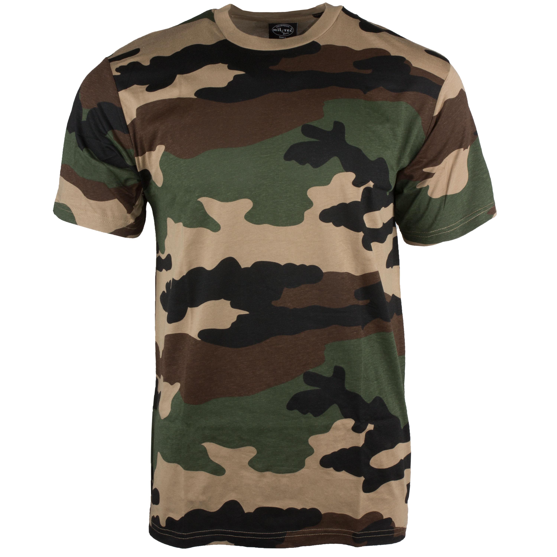 T-Shirt CCE-tarn