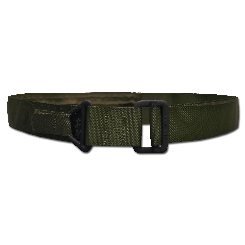 Gürtel TT Tactical Belt oliv II