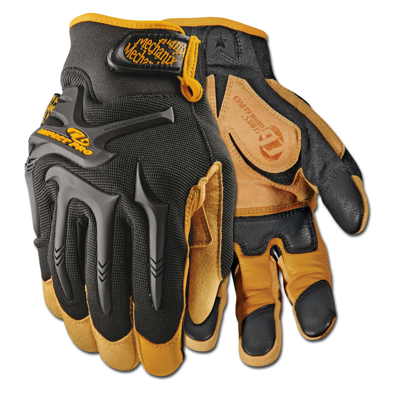 Handschuhe Mechanix CG Impact Pro