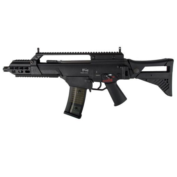 Heckler & Koch Airsoft Gewehr G36C 1.5 J S-AEG schwarz