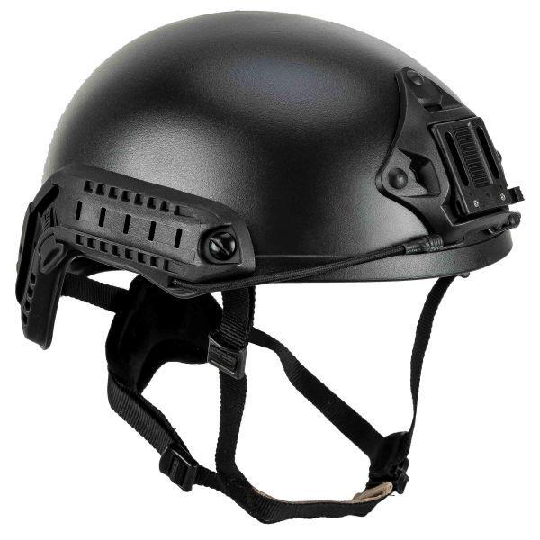 FMA Helm Ballistic Series Simple Version schwarz