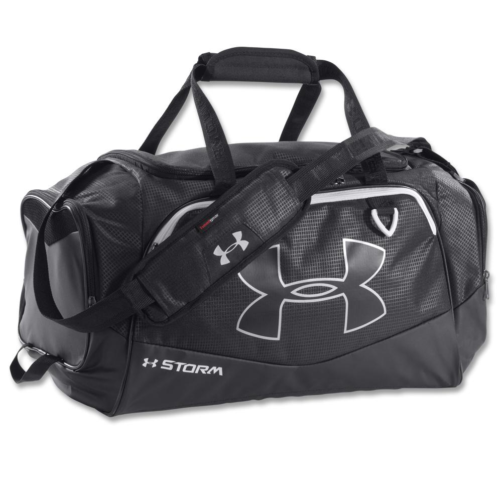 Under Armour Sporttasche Undeniable Duffel small schwarz