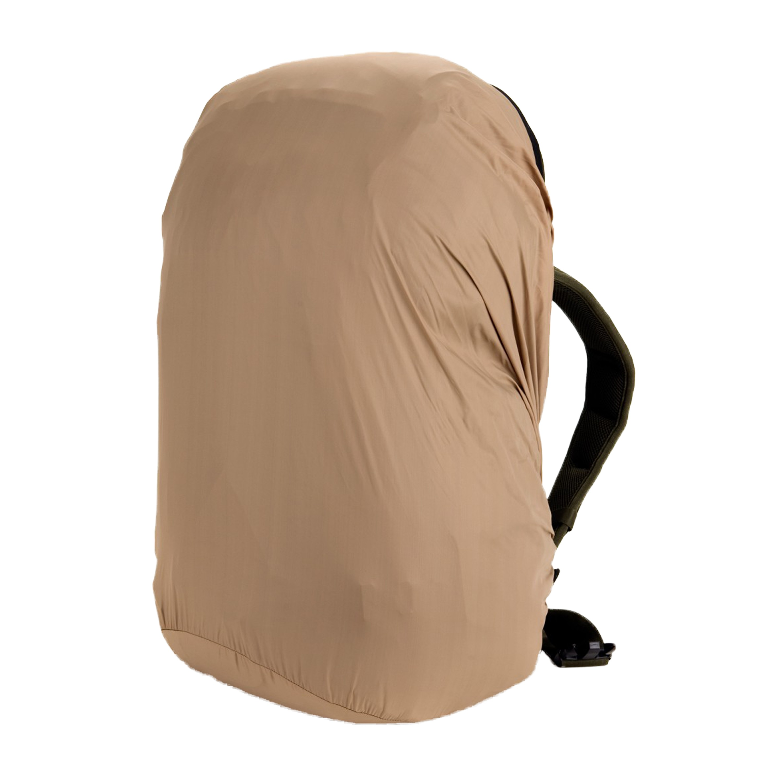Snugpak Rucksackbezug Aquacover 25 L desert tan