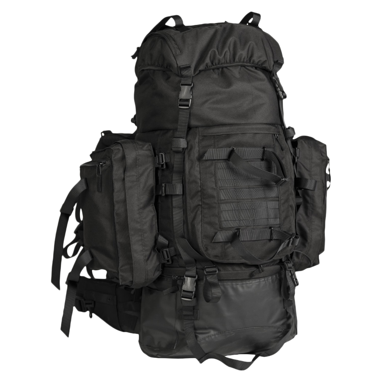 Rucksack Teesar® 100 L schwarz